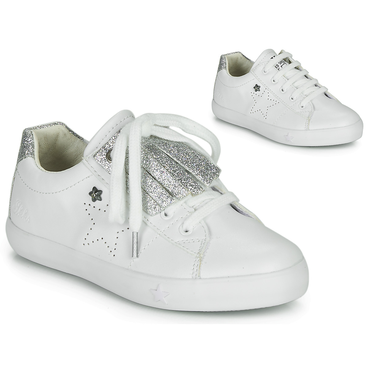 Se Sneakers Ikks  MOLLY ved Spartoo