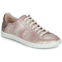 Sko Pige Lave sneakers Achile PAULA Pink