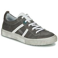 Sko Dreng Lave sneakers Achile HOLMAN Antracit