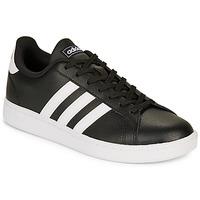 Sko Herre Lave sneakers adidas Originals GD COURT NR HO Sort