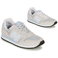 Sko Dame Lave sneakers New Balance NB WL373LAA Grå