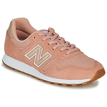 Sko Dame Lave sneakers New Balance NB WL373PSW Pink