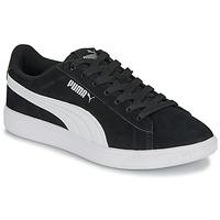 Sko Dame Lave sneakers Puma VIKKY V2 NOIR Sort