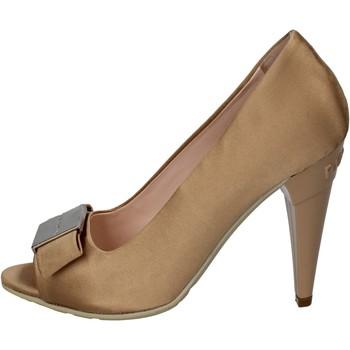 Sko Dame Højhælede sko Richmond Decollete sko WH897 Beige