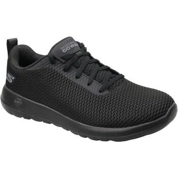 Sko Herre Lave sneakers Skechers GO Walk Max Sort