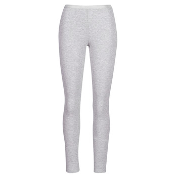 textil Dame Leggings Damart FANCY KNIT GRADE 5 Grå