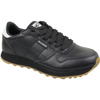 Sko Dame Lave sneakers Skechers OG 85 Old School Cool 699-BLK