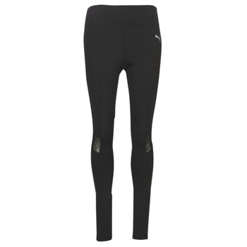 textil Dame Leggings Puma TRAINING LEGGING Sort