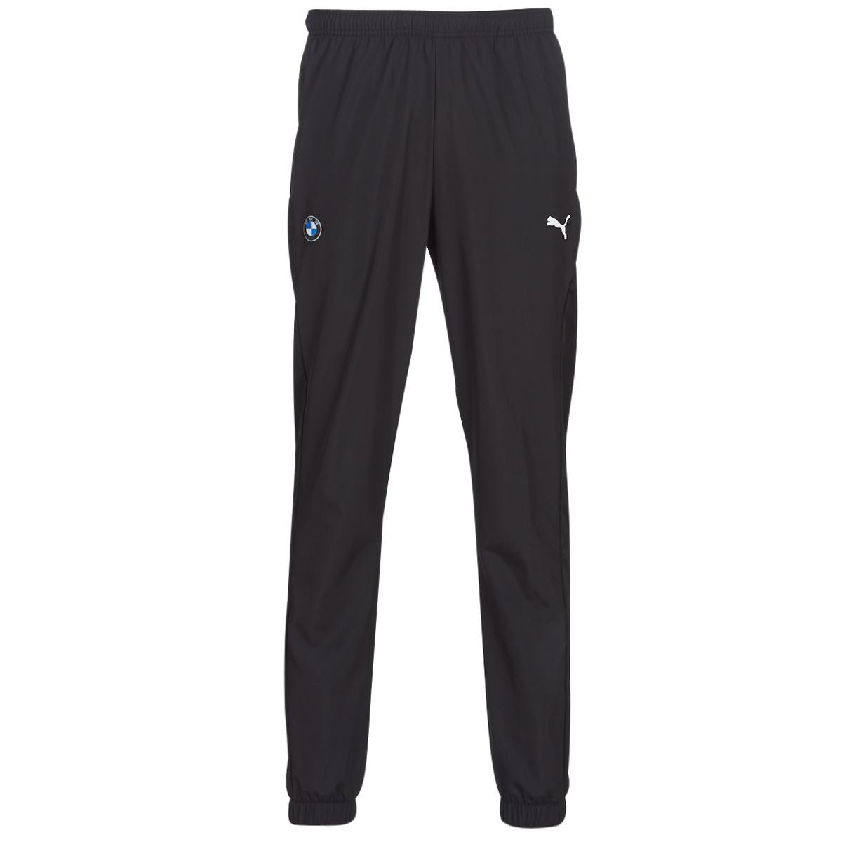 Joggingtøj / Træningstøj Puma  BMW MMS WOVEN PANTS