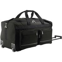 Tasker Softcase kufferter Sols VOYAGER BIG TRAVEL Negro
