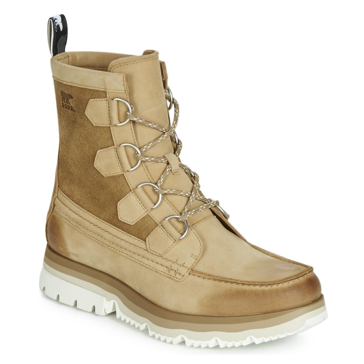 Støvler Sorel  ATLIS CARIBOU WATERPROOF