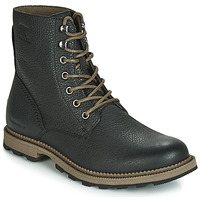 Sko Herre Støvler Sorel MADSON 6 BOOT WATERPROOF Sort