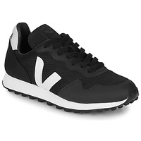 Sko Dame Lave sneakers Veja SDU RT Sort