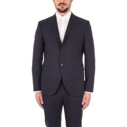 textil Herre Jakker / Blazere Selected 16051230 Blu