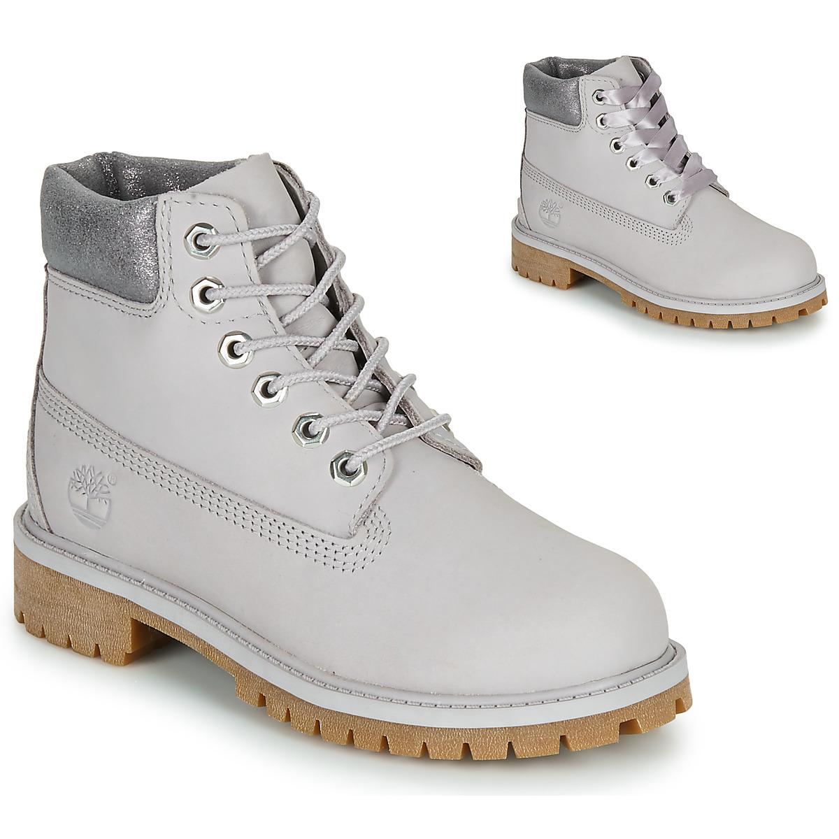 Støvler til børn Timberland  6 IN PREMIUM WP BOOT