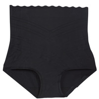 Undertøj Dame Shapewear/ High pants DIM BEAUTY LIFT Sort