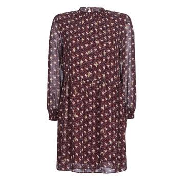 textil Dame Korte kjoler Betty London LILY Bordeaux