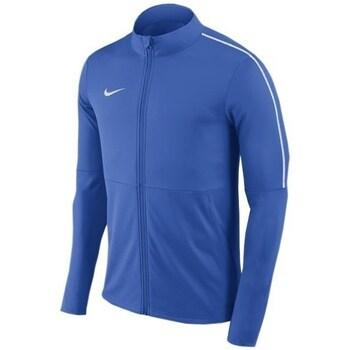 textil Dreng Sportsjakker Nike Dry Park 18 Junior Blå