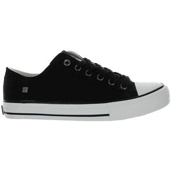 Sko Dame Lave sneakers Big Star DD274338 Sort