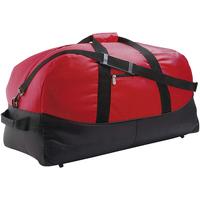 Tasker Rejsetasker Sols STADIUM  65 SPORT Rojo