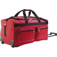 Tasker Softcase kufferter Sols VOYAGER BIG TRAVEL Rojo