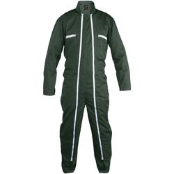 textil Buksedragter / Overalls Sols JUPITER PRO MULTI WORK Verde