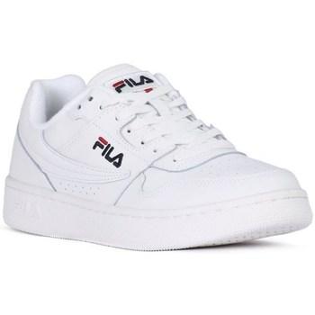 Sko Herre Lave sneakers Fila Arcade Low Hvid