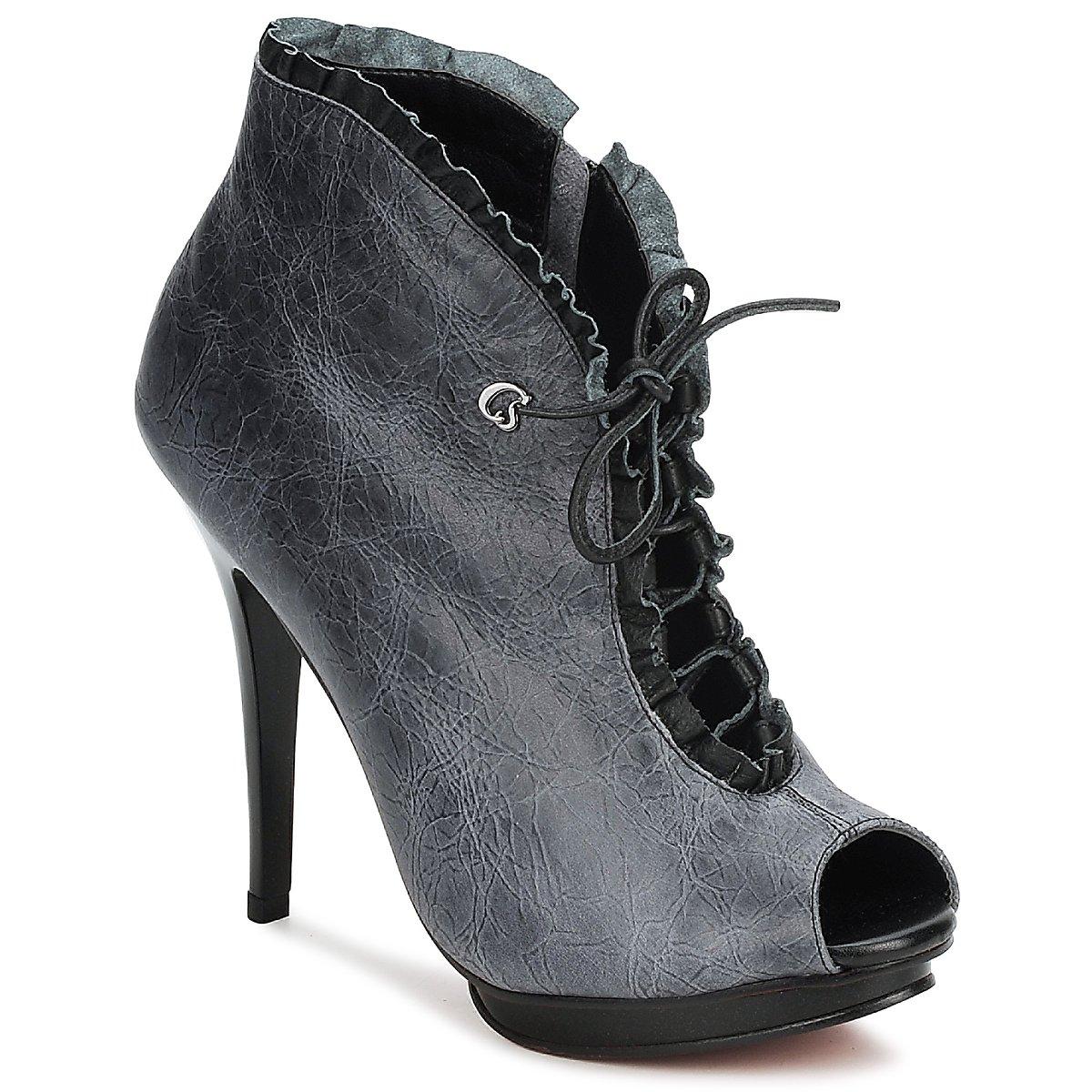 Støvler Carmen Steffens  6002043001