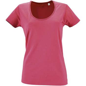 T-shirts m. korte ærmer Sols  METROPOLITAN CITY GIRL