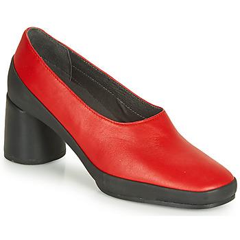Sko Dame Højhælede sko Camper UP RIGHT Rød