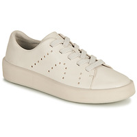 Sko Dame Lave sneakers Camper COURB Beige