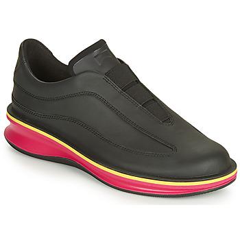 Sko Dame Lave sneakers Camper ROLLING Sort / Pink