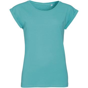 T-shirts m. korte ærmer Sols  MELBA TROPICAL GIRL