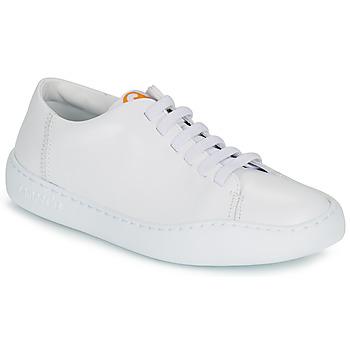 Sko Dame Lave sneakers Camper PEU TOURING Hvid