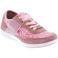 Sko Børn Lave sneakers Lelli Kelly  Pink