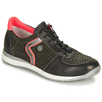 Sko Pige Lave sneakers Catimini CISTUDE Sort