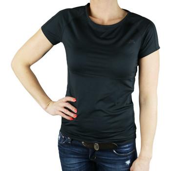 textil Dame T-shirts m. korte ærmer adidas Originals Spo W Core Tee  M67085