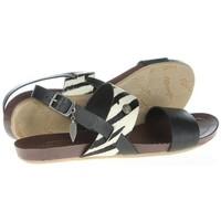 Sko Dame Sandaler Wrangler Lola Safary WL141652-62 black