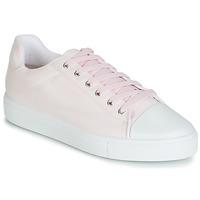 Sko Dame Lave sneakers André SAMANA Pink