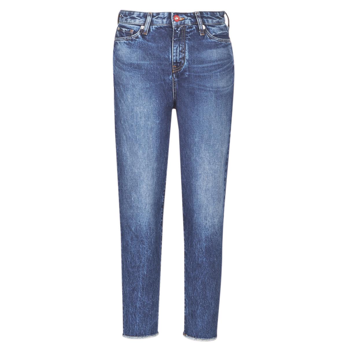 Jeans - boyfriend Armani Exchange  6GYJ16-Y2MHZ-1502