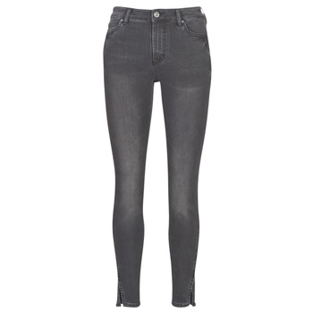 textil Dame Smalle jeans Armani Exchange 6GYJ19-Y2HFZ-0905 Grå