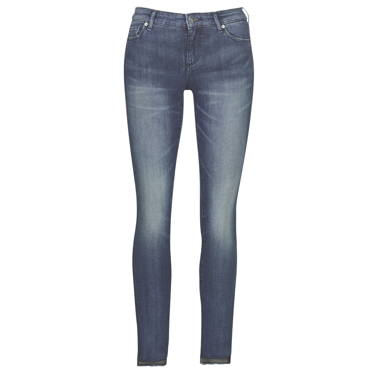 Smalle jeans Armani Exchange  6GYJ25-Y2MKZ-1502