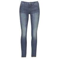 textil Dame Smalle jeans Armani Exchange 6GYJ25-Y2MKZ-1502 Blå