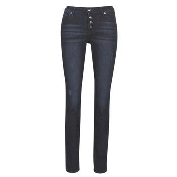 textil Dame Smalle jeans Armani Exchange 6GYJ27-Y2HJZ-1502 Blå