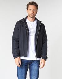 textil Herre Jakker Emporio Armani 6G1BP1-1NHQZ-F978 Marineblå