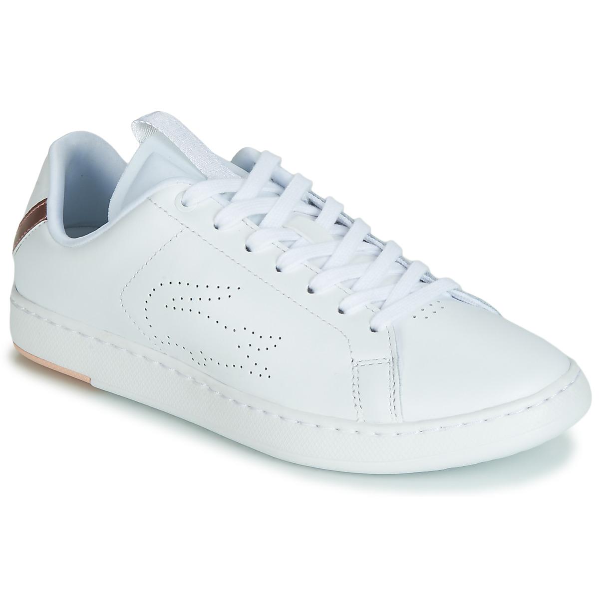 Sneakers Lacoste  CARNABY EVO LIGHT-WT 119 3