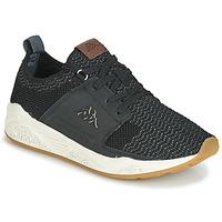 Sko Herre Lave sneakers Kappa JASMO Sort