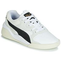 Sko Dame Lave sneakers Puma AEON HERITAGE Hvid / Sort