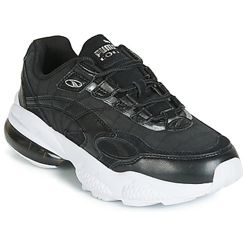 Sko Dame Lave sneakers Puma CELL VENOM HYPERTECH Sort / Hvid