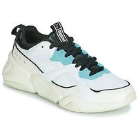 Sko Dame Lave sneakers Puma NOVA 2 Hvid
